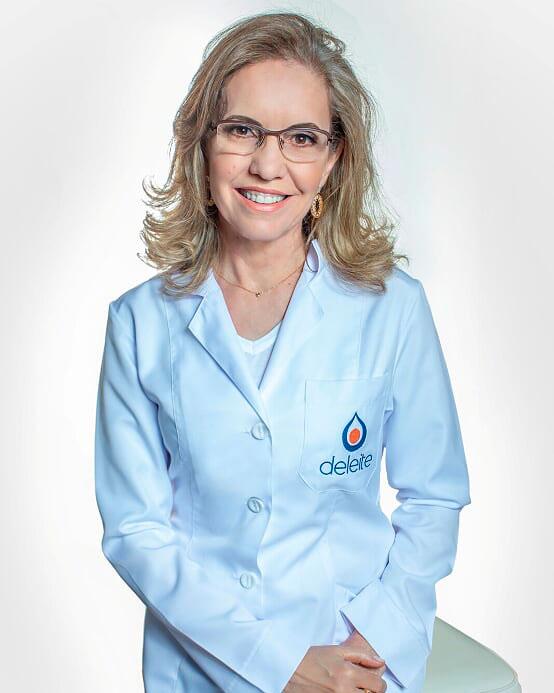Ms. Lilian C. Poli de Castro