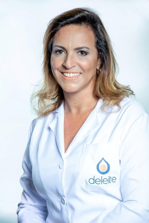 Ms. Ana Olympia Marcondes Dornellas
