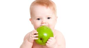Oficina de Introdução Alimentar para Bebês