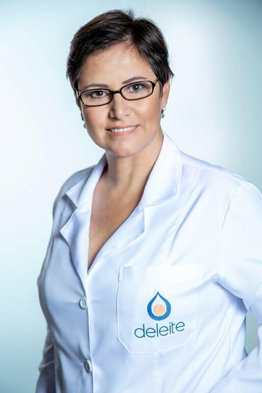Ms. Valentina Simioni Rodrigues